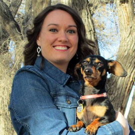 Kari Galloway - Barlow Trail Veterinary Clinic