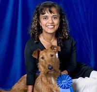 Dr Houston DVM - Barlow Trail Veterinary Clinic
